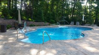 pool designs. Pool Designs