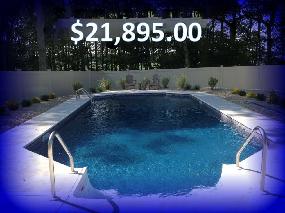 Inground Pools Toms River Nj Pool Designs By Poolside