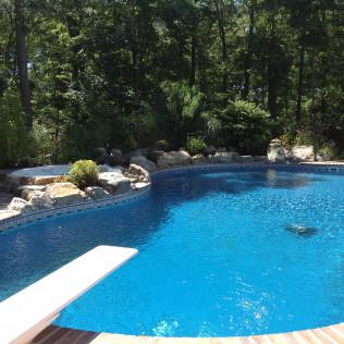 Pool Design Gallery
