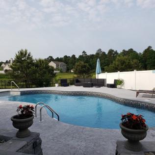 Pool Designs Gallery: Toms River, NJ: Pool Designs by Poolside