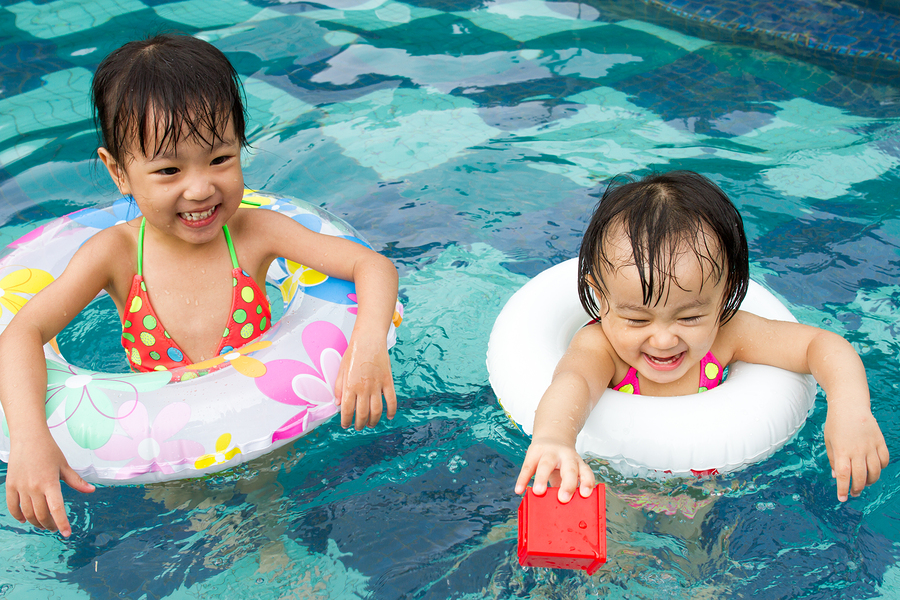 Pool Toys & Games: Toms River & Brick, NJ: Toms River, NJ: Pool ...
